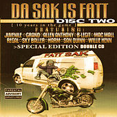 Da Sak Is Fatt: Disc Two by Various Artists