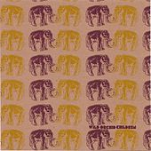 The Elephant EP by Wild Orchid Children