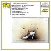 Opera Intermezzi & Ballet Music by Various Artists