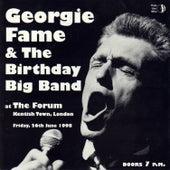 Georgie Fame & The Birthday Big Band de Georgie Fame