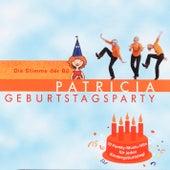 Geburtstagsparty by Patricia (Die Stimme der BÖ)