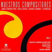 Nuestros Compositores, Vol. 2 by Various Artists
