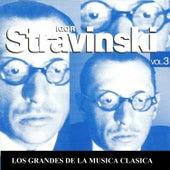 Los Grandes de la Musica Clasica - Igor Stravinski Vol. 3 de Various Artists