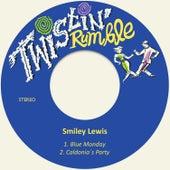 Blue Monday de Smiley Lewis