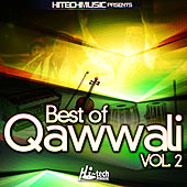 Best of Qawwali, Vol. 2 de Various Artists