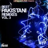Best Pakistani Remixes, Vol. 3 de Various Artists