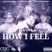 How I Feel (feat. Johnny May Cash & Illboyz) by Twista