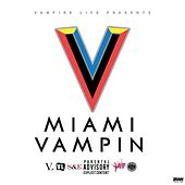 Miami Vampin di Various Artists