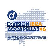D:Vision Ibiza Accapellas #06 de Various Artists