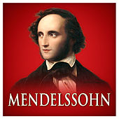 Mendelssohn (Red Classics) by Various Artists
