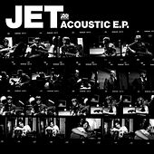 Shine On Acoustic EP (94668-6   UK Digital Album) by Jet