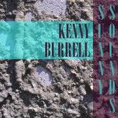 Sunny Sounds von Kenny Burrell