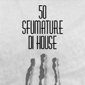 50 Sfumature Di House von Various Artists