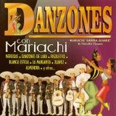 Danzones Con Mariachi by Mariachi Arriba Juarez