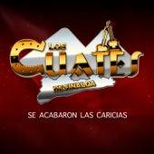Se Acabaron las Caricias by Los Cuates De Sinaloa