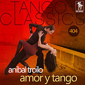 Amor y tango (Historical Recordings) by Various Artists