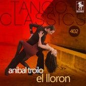 El lloron (Historical Recordings) by Various Artists