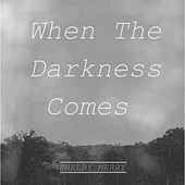 When the Darkness Comes de Shelby Merry