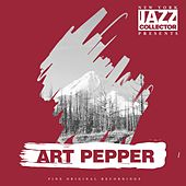 Chili Pepper (New York Jazz Collector Edition) by Art Pepper