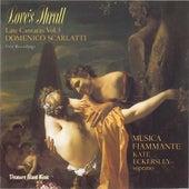Love's Thrall: Late Cantatas Vol. 3 by Musica Fiammante