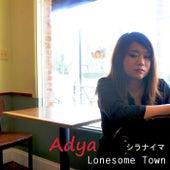 Lonesome Town von Adya