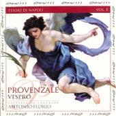 Francesco Provenzale: Vespro all'oratorio dei Girolamini von Coro Mysterium Vocis