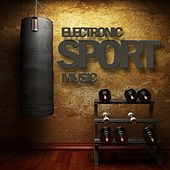 Electronic Sport Music by Various Artists