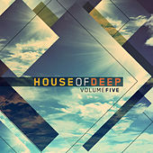 House of Deep, Vol. 5 by Various Artists