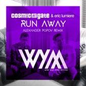 Run Away von Cosmic Gate