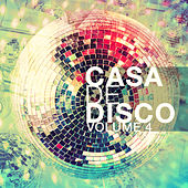 Casa de Disco, Vol. 4 by Various Artists