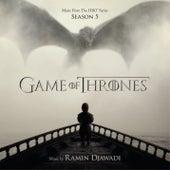 Game of Thrones (Music from the HBO® Series - Season 5) by Ramin Djawadi