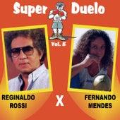 Super Duelo, Vol. 8 de Various Artists