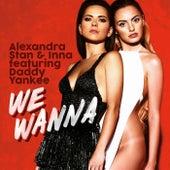 We Wanna di Alexandra Stan & INNA