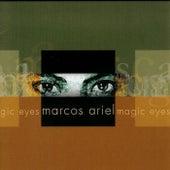 Magic Eyes by Marcos Ariel