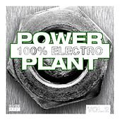 Power Plant - 100% Electro Vol. 2 by Various Artists