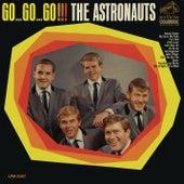Go...Go...Go!! by The Astronauts