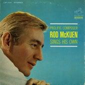 Prolific Composer Rod McKuen Sings His Own by Rod McKuen