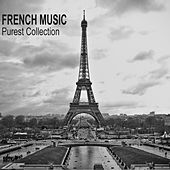 French Music Purest Collection (44 French Songs) by Various Artists