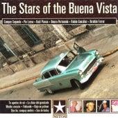 The Stars Of The Buena Vista de Various Artists