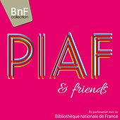 Edith Piaf & Friends de Various Artists