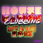 House Nation Clubbing - Miami 2015 von Various Artists