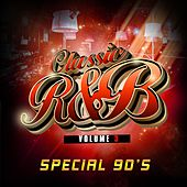 Classic R'n'B Special 90's, Vol. 3 von Various Artists