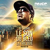 Le son du bled la trilogie (The Best Of) de Various Artists