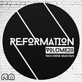 Re:Formation, Vol. 20 - Tech House Selection by Various Artists