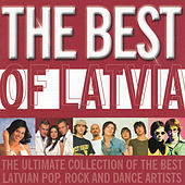 The Best Of Latvia de Various Artists