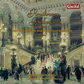 Paraphrases Brillantes - Virtuoso Operatic Music for Flute and Piano by Catherine Sarasin