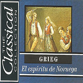 The Classical Collection - Grieg - El espíritu de Noruega by Slowakische Philharmonie