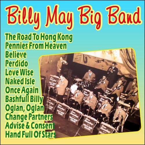 Billy May Big Band by Billy May