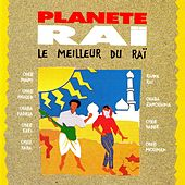 Planète raï: Le meilleur du raï by Various Artists