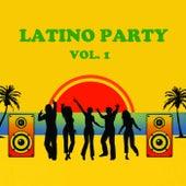 Latino Party, Vol. 1 de Various Artists